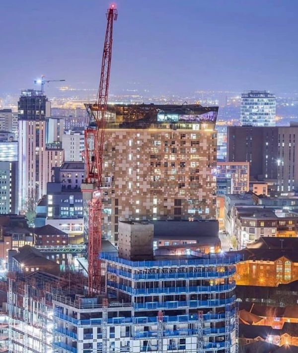 What makes Birmingham a key investment city?
